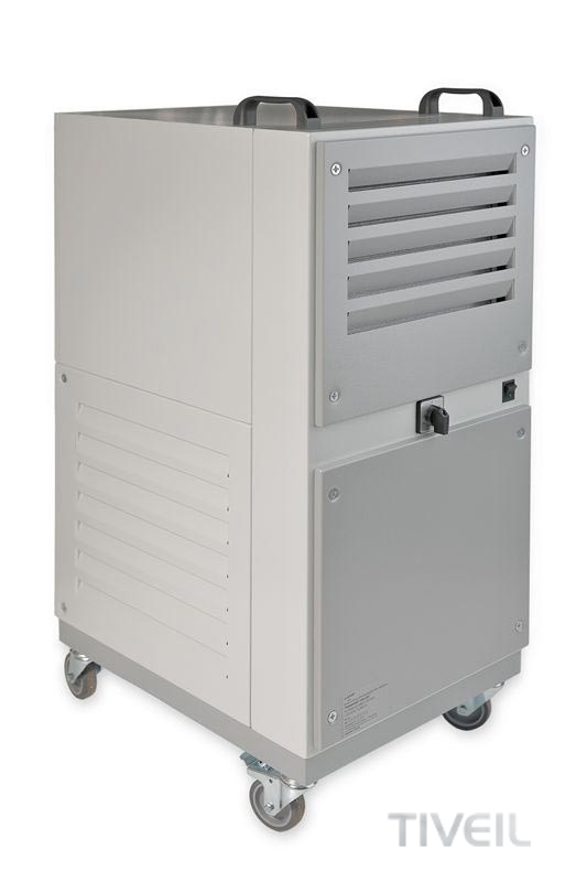 Обеззараживатель воздуха VR 1200