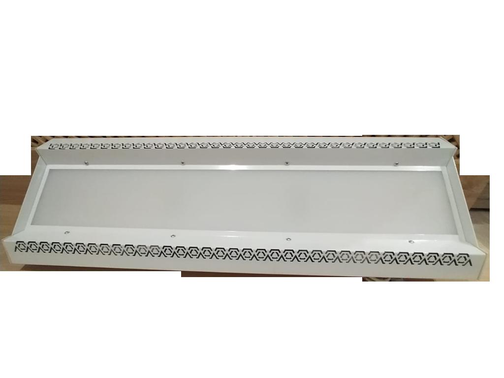 Светильник с функцией обеззараживания ТИОКРАФТ