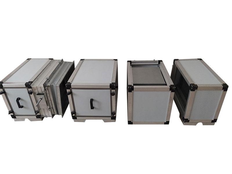 Набор решений ТИОКРАФТ для приточной вентиляции в канальном исполнении