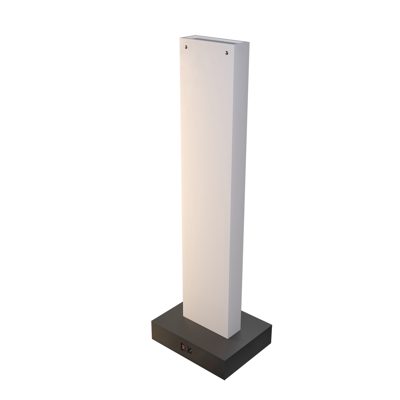 Обеззараживатель воздуха ТИОКРАФТ VL40/2