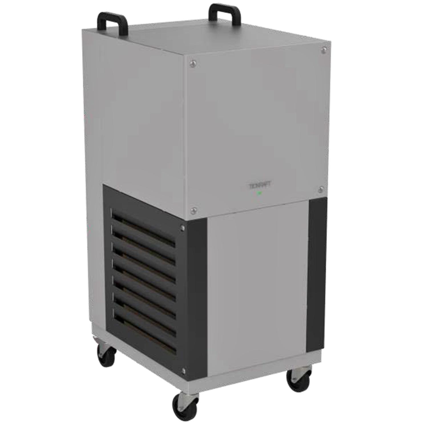 Обеззараживатель воздуха ТИОКРАФТ VR1200 / VR1200 НК