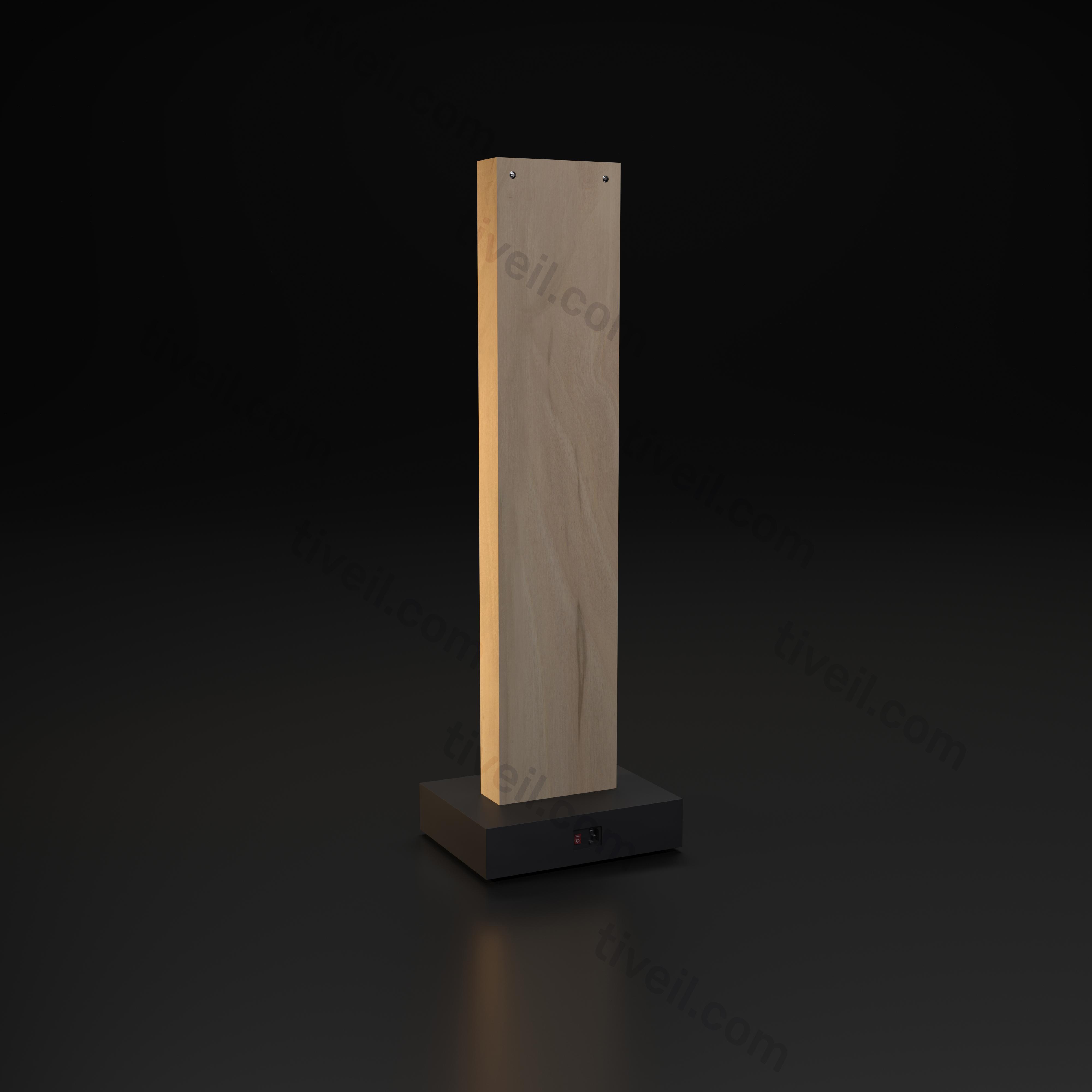 Обеззараживатель воздуха ТИОКРАФТ VL40/2 Д