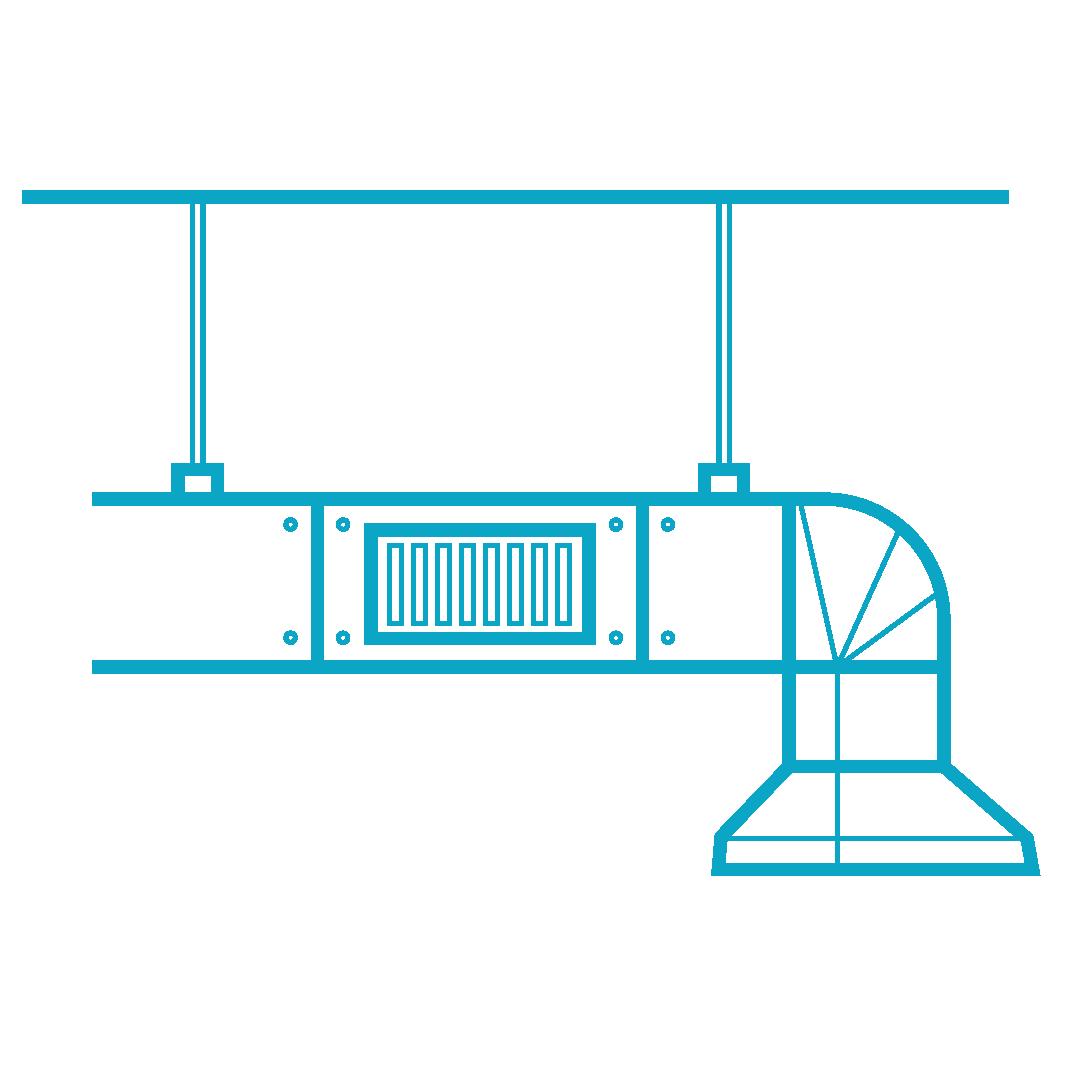 Инженерные системы и вентиляция